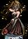 Libuse, Conjurer Figure