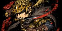 Autolycus, Shrewd Warrior