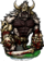 Gorilla Gladiator II Figure