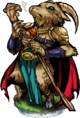 Faunus, Forest Guardian II Figure