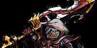 Isumbras, Templar