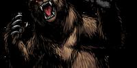 Cave Bear +