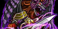 Pazuzu, the Fiery One II