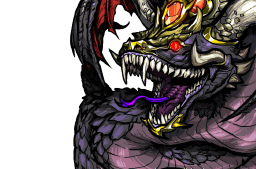 File:Lahmu, Snake King II Face.png