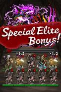 Special Elite Bonus Dovin