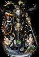 Siegfried, Sigil Knight II Figure