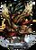 Simurgh, Bird Divine Figure
