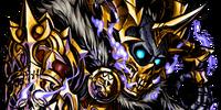 Nuadha, the Shining Blade II