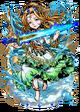 Nimue, Lady of the Lake II Figure