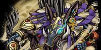 Set, God of the Sands II