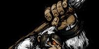 Gorilla Huntsman II