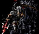 Odin Stormgod II