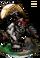 Gorilla Angler II Figure