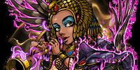 Renenet, Goddess of Wealth