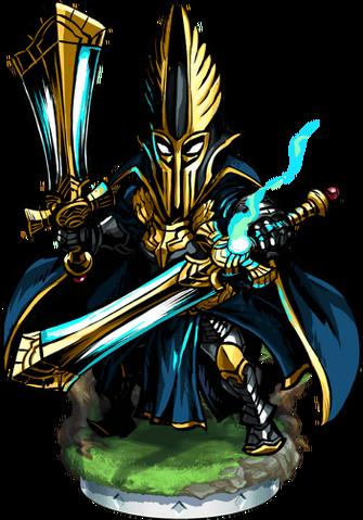 File:Elven High Guardian II Figure.png