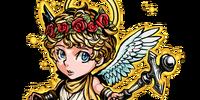 White Angel +