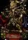 Galbraith, Dynast-King Figure