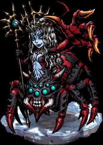 File:Arachnaea the Divine II Figure.png