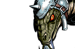 File:Lizardman Warrior Face.png