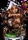 Freila, Centaur II Figure