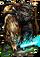 Kagemaru, Master Ninja Figure