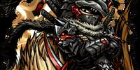 Kagemaru, Master Ninja II