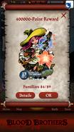 Phlox, Firebloom Witch Point Reward