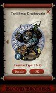 Troll Boxer Dreadnought (pact)