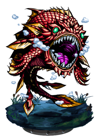 File:Taniwha, Armored Fish II Figure.png
