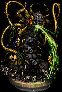 Carrion Creeper II Figure