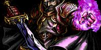 Sir Morholt, Venomblade/Boss