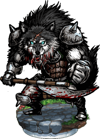 File:Wolfman Warrior Figure.png