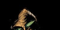 Goblin Thief ++