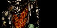 Goblin Gonfalon +
