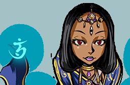 File:Kusha, War Princess II Face.png