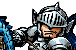 File:Lanvall, Lizard Knight Face.png