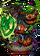 Pumpkin Hangman II Figure