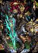 Pegasus Knight II Figure