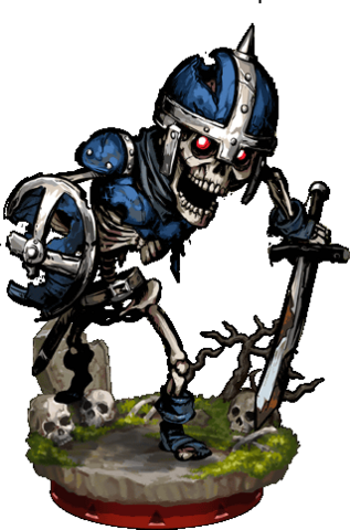 File:Skeleton Warrior II Figure.png