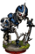 Skeleton Warrior II Figure