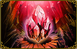 Abyssal Rift Crystal of Gluttony