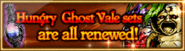 Shop Hungry Ghost Vale sets Banner