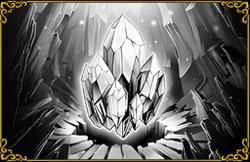 Abyssal Rift Crystal of Despair