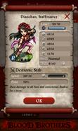 Diaochan Staffmaster