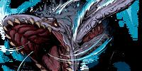 Rotting Cetus/Raid Boss