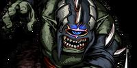 Warrior Cyclops II