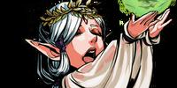 Elven Healer II