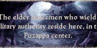 Puzappa Underfast
