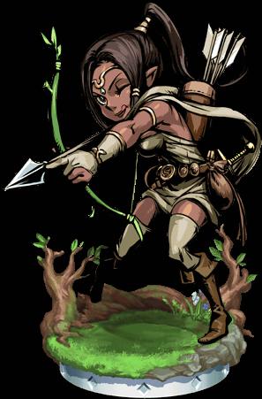 File:Elven Archer + Figure.png