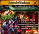 Festival of Darkness